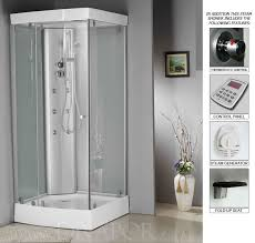 steam shower doors glass frameless colossal installing steam