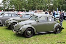 bug volkswagen 2015 bad camberg vw show 2015 classiccult