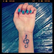 114 best tattoos images on pinterest drawing music and logos