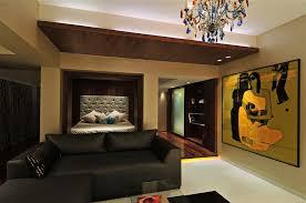 beautiful bungalow interior elegant rooms home combo