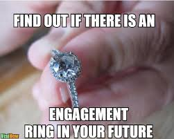 Engagement Meme - ask your boyfriend what his plans are toward you visihow