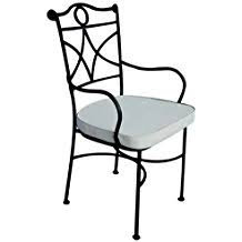chaises fer forg amazon fr chaise fer forge