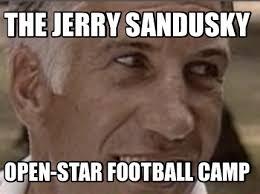 Sandusky Meme - meme creator jerry sandusky jpg meme generator at memecreator org