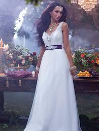 25 disney inspired wedding dresses ideas