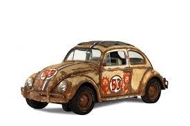 volkswagen beetle classic herbie 1960 volkswagen beetle