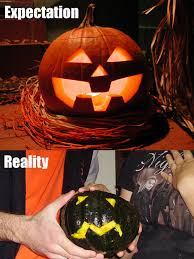 Pumpkin Carving Meme - pumpkin carving meme guy