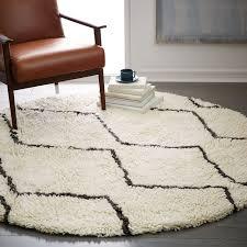 Round Natural Fiber Rug Rugs Round Wool Rug Yylc Co