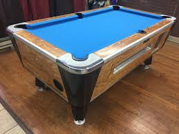 used valley pool table table 040217 valley used coin operated pool table used coin