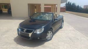 volkswagen eos for sale in cyprus cars cyprus com