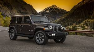 vwvortex com all new 2018 jeep jl wrangler officially unveiled