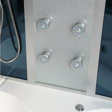 eagle bath ws 701 steam shower with jacuzzi ariel 701 steam year parts warranty