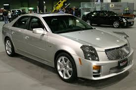 2006 cadillac cts information and photos zombiedrive