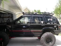 1994 jeep grand accessories jeepforum com geländewagen jeep grand