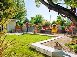 Awesome Backyards Ideas 10 Awesome Backyard Ideas For Sunset Magazine
