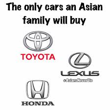 buy my toyota when i wanted to buy a car my parents asians never die