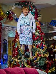 brown s christmas tree when are the mrs brown s boys christmas specials on and what are