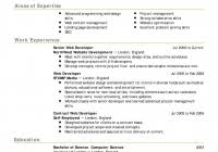 best written resumes best resume examples for your job search livecareer inside