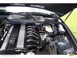 Bmw M3 1999 - 1999 bmw m3 convertible 3 2 liter dohc 24 valve inline 6 cylinder