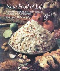 recette cuisine iranienne une ambassadrice de l culinaire iranien najmieh batmanglij
