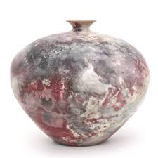 Pit Fired Pottery by Pit Fired Ceramics Northern Ireland Uk Artist Mccall Gilfillan