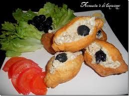 cuisine tunisienne fricassé fricassé tunisien les joyaux de sherazade