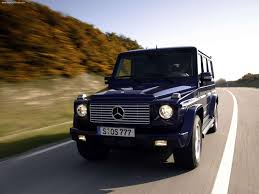 jeep mercedes mercedes benz g55 amg kompressor 2004 pictures information