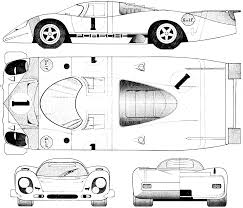 porsche 917 engine porsche 917 group 5 1969 racing cars