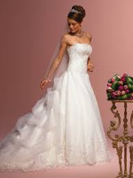 wedding dresses 2010 fashion beautifull wedding dresses 2011 colection