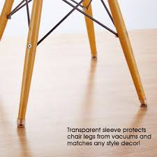 Hardwood Floor Furniture Grippers by Chair Leg Caps Matdom Furniture Protective Leg Tips Wood Floor