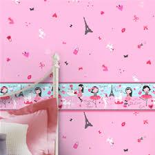 coloroll kids mimi u0026 oscar border m0603 wallpaper borders