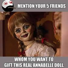 Gift Meme - dopl3r com memes mention your 5 friends whom you want to gift