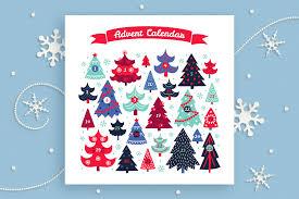 christmas advent calendar christmas advent calendar by miu miu thehungryjpeg