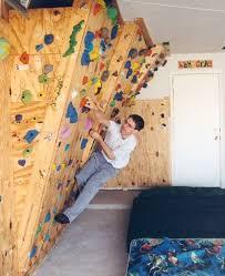 Beste Ideeën Over Thuis Klimwand Op Pinterest Klimmuren - Home climbing wall designs
