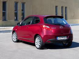 small mazda mazda 2 2011 pictures information u0026 specs