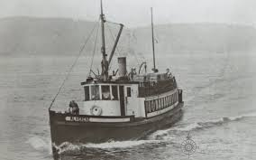 pacific northwest boating news san juan boats of yesteryear