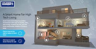 technology in homes brandchannel smart home tech 5 questions with coldwell banker s