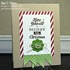 get crafty with yourself a merry