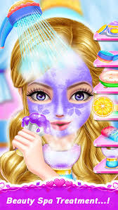 face paint makeup games makeover painting games app store