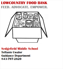 sedgefield middle homepage
