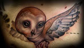 barn owl tattoo unfinished tattoos 5372333 top tattoos ideas