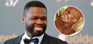 To Meme - 50 cent responds to savage meme aimed at his previous acting role