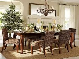 Pier One Leather Chair Dining Room Inspiring Dining Furniture Ideas With Elegant Pier
