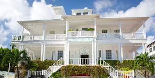 Hous Com by The Great House Belize An Inn Of Distinction