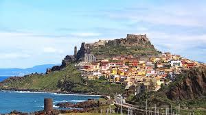 Sardinia Map Sardinia Holidays Holidays To Sardinia 2017 2018 Kuoni