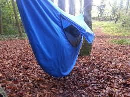 pertex winter hammock sock