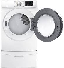 Clothes Dryer Filter Samsung Dv42h5000ew 27 Inch 7 5 Cu Ft Electric Dryer With 9 Dry