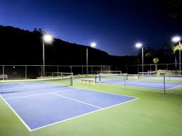 tennis courts with lights near me brite court tennis lighting led tennis lighting fixtures for indoor