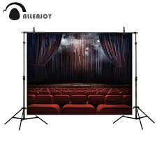 halloween music background compare prices on theater backgrounds online shopping buy low