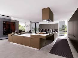 elegant luxury interior kitchen design with some unique and