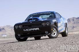 Dodge Challenger 2008 - 2008 dodge challenger drag pack web exclusive rod network